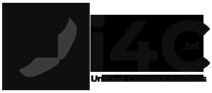 i4CTel Logo